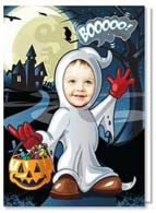 Halloween Cards for Kids